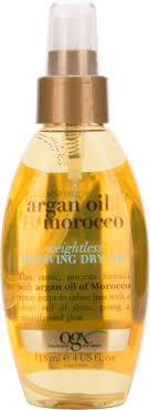 <b>Масло для волос</b> OGX Сухое аргановое д/восст. – купить в сети ...