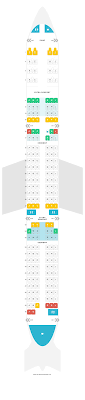321 Seating Chart Seat Map Airbus A321neo 321 Hawaiian Airlines Find The