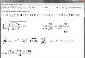 what software do people use to type math symbols when writing  but sometimes when you need to create a really big document many math symbols and different equations you can use math typing services