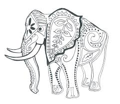Indian Mandala Coloring Pages Mandala Coloring Page Free Mandalas