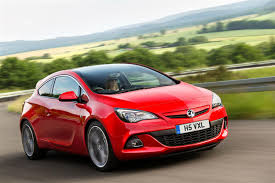 Vauxhall Astra GTC review | Car News, Reviews & Buyers Guides