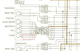 1980 xj650 led turn signals xjbikes yamaha xj motorcycle forum dg should be dark green and ch should be dark brown pretty standard configuration on all ujms now see the two wires going into the one bulb
