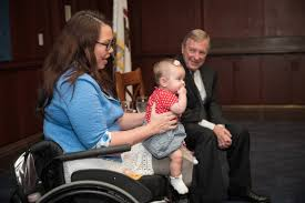 Ceo behind 5,300% stock gain says … Tammy Duckworth No Twitter Maile And I Had A Great Time With Senatordurbin And Everyone Who Joined This Week At Our Final Constituent Coffee Of The Year It S Always Great To Meet