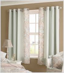 Short Bedroom Curtains Short Window Curtains For Bedroom Bedroom Home Decorating