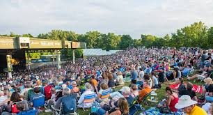 Dte Music Theater Seating Chart Dte Music Theatre Bans Blankets For Concert Citing Safety