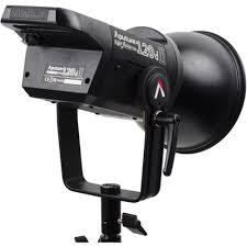 Aputure Light Storm C120d Ii Henrys Com Aputure Ls C120d Ii Led Light V Mount