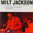 Milt Jackson [Blue Note]