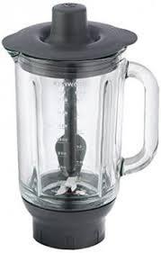 Resultado de imagen de batidora de vaso accesorios kenwood cooking chef