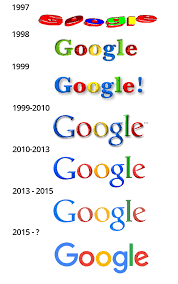 google logo history. Fine Google Google Revamps Their Logo And Changes Iconic Font Inside Logo History G