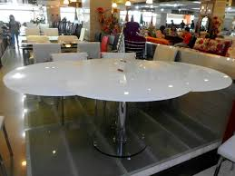 dining tables expand 2 astounding expandable round dining table