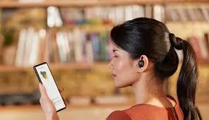 Los Sony WF-1000XM4 ya son oficiales: así son los auriculares TWS con la  mejor cancelación de ruido | Gadgets | Cinco Días