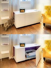 Furniture: Multifunctional Cat Table And Play Furniture - Cat Furniture