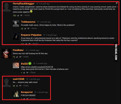 Was Video Came Checking Is Gems Across 9gag - If Ph These Good Comments And