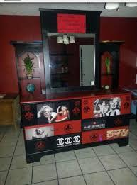 Marilyn Monroe dresser