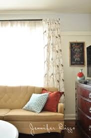 Plain Ideas Target Bedroom Curtains Make Cute DIY From Target Tablecloths  In Under An Hour