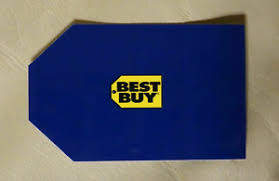 This authority is for the my best buy® credit card account noted above and is to remain in effect until canceled in writing by citibank, n.a., my financial institution, or me. Best Buy Gift Cards For Sale Ebay