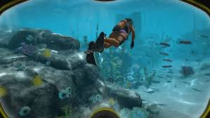 World of Diving with Oculus Rift is a real treasure