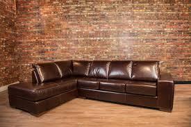 mathew flip leather sectional mathew style leather sectionals approx sizes sectionals previous next