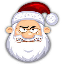 Santa Watermark Twas The Night Before Earnings Release Watermark Consulting