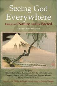 seeing god everywhere essays on nature essays on nature and the  seeing god everywhere essays on nature essays on nature and the sacred perennial philosophy kindle edition by barry mcdonald philip zaleski