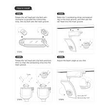 how to install track lighting. X. Why Lighting EVER How To Install Track ,