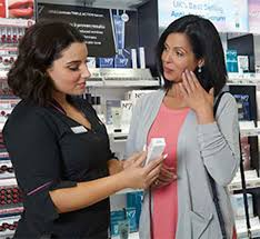 Walgreens Beauty Consultant New Beauty Experience Expert Consultants Exclusive