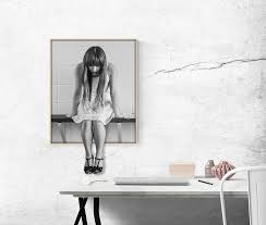 Image result for depression drawings