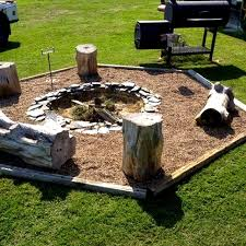 beautiful how to build a backyard fire pit diy inground fire pit liming me