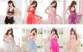 brand new sling transpa silk long skirt y night gowns see through clothing plus size babydoll y clothes with g string y