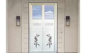 designer security doors