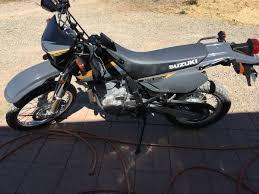 suzuki dr 650 motorcycles in