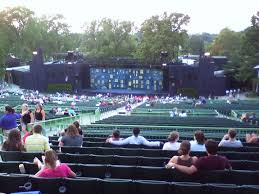 The Muny St Louis Seating Chart See A Show At The Muny In Forest Park In St Louis