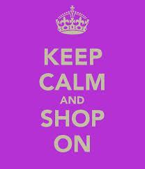 Shopping <3 | Keep Calm... | Pinterest