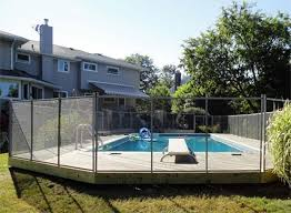 safety pool fence. Pool Fencing Safety Fence