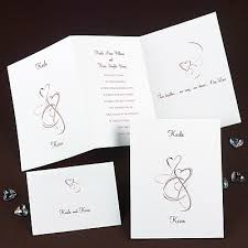 wedding invitations with hearts top 10 wedding invitations for 2010