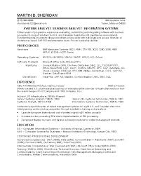 it resume writer