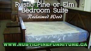 Mennonite Bedroom Furniture Rustic Pine Mennonite Bedroom Set Mennonite Furniture Gallery