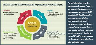 stakeholders in healthcare big data in health care analysis group