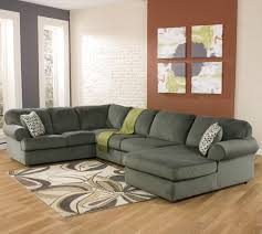 Living Room With Sectional Sofa Furniture Modular Sectional Sofa Curved Sectional Furniture Gray