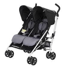evenflo minno twin double stroller  glenbarr grey  toysrus