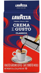 Lavazza qualita oro ground coffee review. Lavazza Crema E Gusto Review Italian Espresso Coffee Coffee Brewing Methods