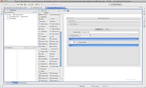 Eclipse Ui Designer Plugin An Open Source Visual Editor For Rich Internet Applications