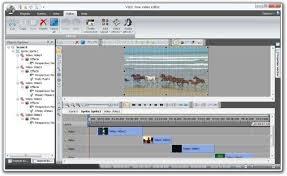 تحميل برنامج تحرير الفيديو وعمل