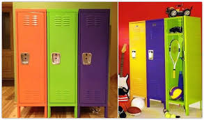 Lockers For Bedroom Storage Astounding 10 Ideas To Use As Kids Room  Kidsomania Home Design 7