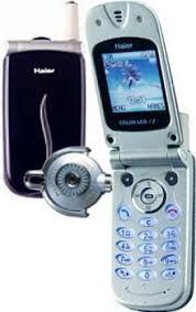 Haier Z3000 Specs - Technopat Database