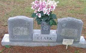 "CLARK, LEWIS E. ""ELBA"" - Lawrence County, Arkansas | LEWIS E. ""ELBA"" CLARK  - Arkansas Gravestone Photos"