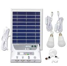 Solar Charging Light Amazon Com Solar Energy Lamp Solar Power System Lighting