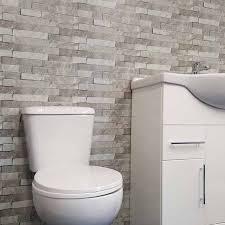 new ranges of upvc bathroom wall panels