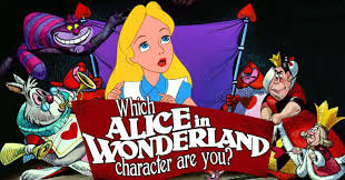 4.4 out of 5 stars. Which Alice In Wonderland Character Are You Brainfall