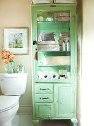 vintage bathroom cabinets for storage. Retro Bathroom Cabinet Lovable Vintage Pertaining To Interior Renovation Ideas With As Cabinets For Storage M